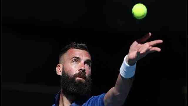 Tennis : Privé de Jeux Olympiques, Benoit Paire répond !