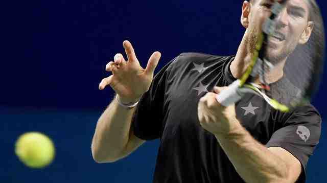 Tennis: un tournoi en guise d'apprentissage