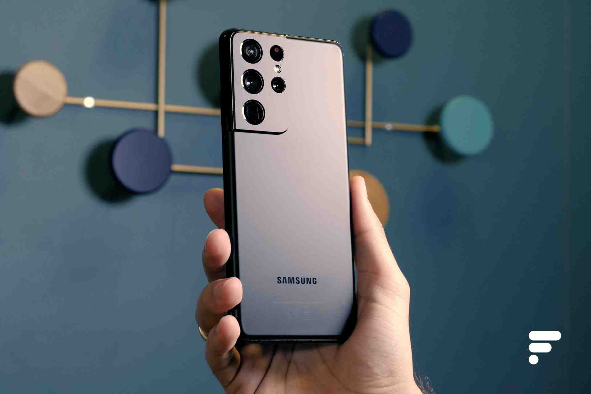 Une pluie d'offres sur le Samsung Shop