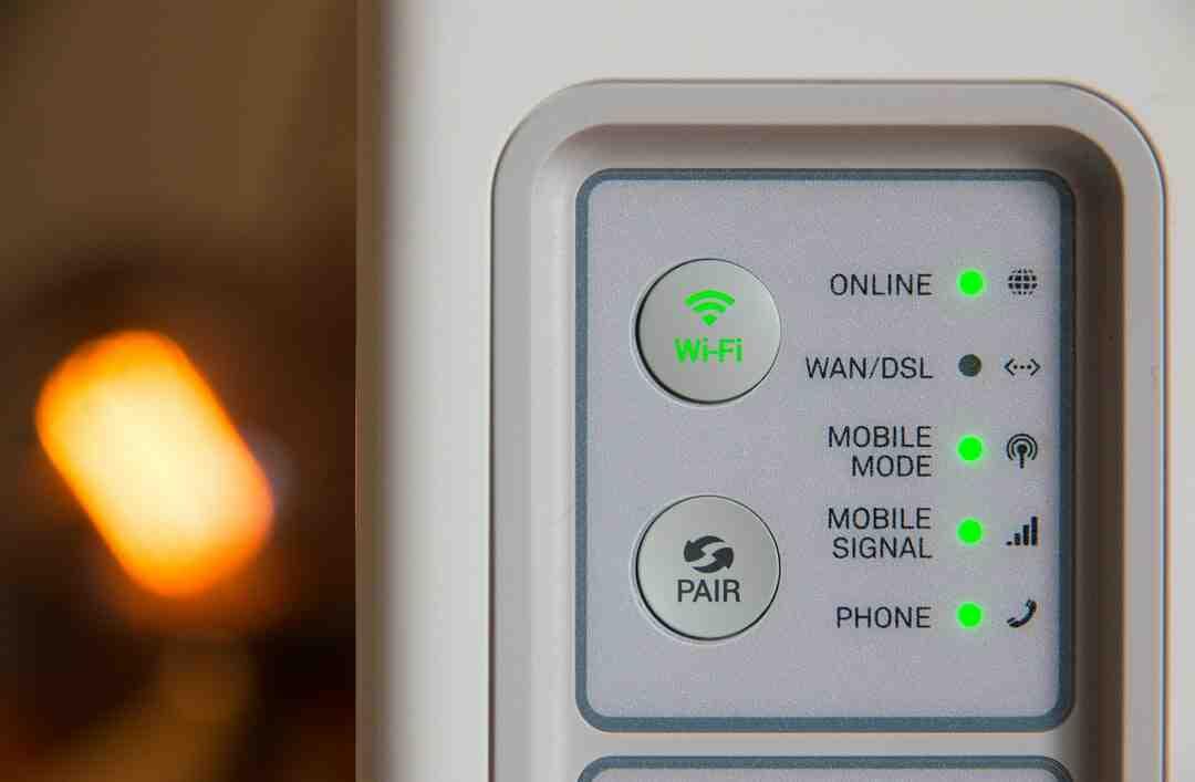 Comment  Connecter son téléphone à un réseau WiFi