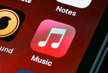 Comment  Ajouter de la musique sur un iPhone