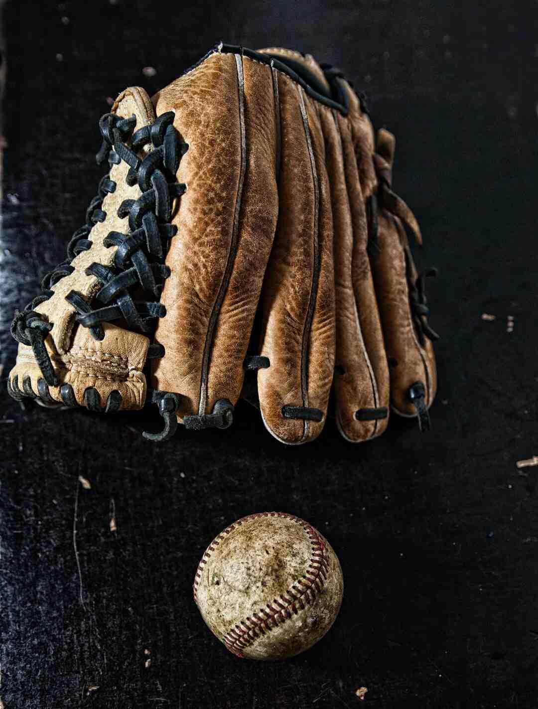 Comment Appelle-t-on une manche au baseball ?