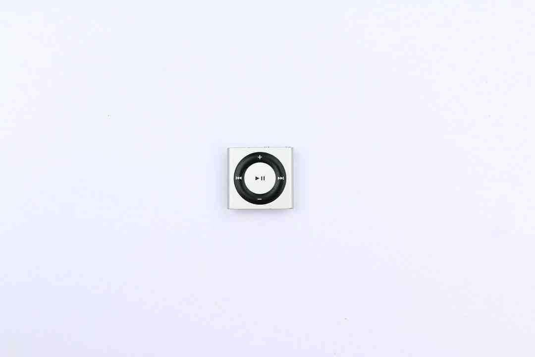 Comment  Brancher un iPod sur un téléviseur
