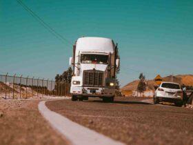 Comment  Charger un camion de déménagement