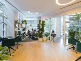 Comment  Construire un bureau