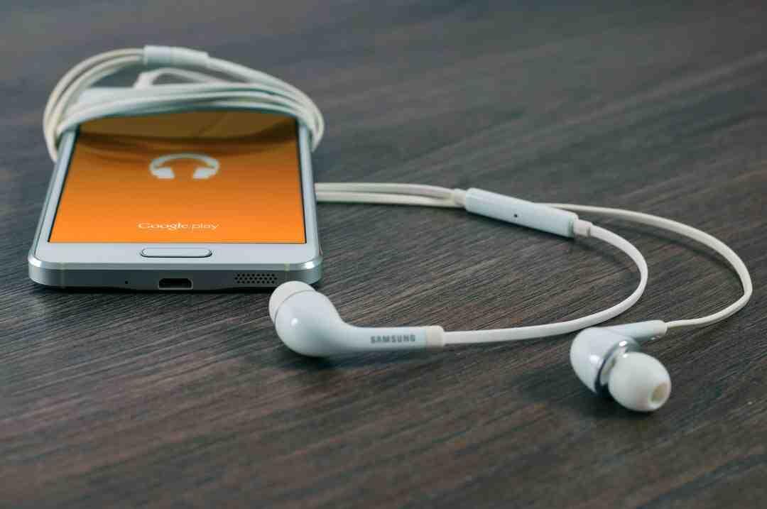 Comment  Convertir des vidéos en MP3