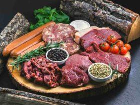Comment  Décongeler de la viande