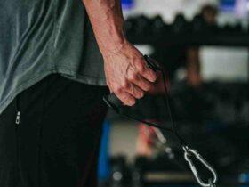 Comment  Développer les muscles de vos mollets