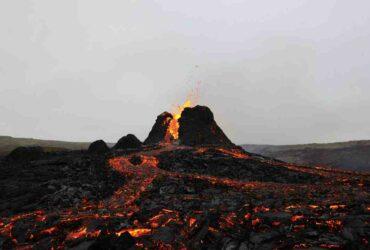 Comment  Fabriquer un volcan