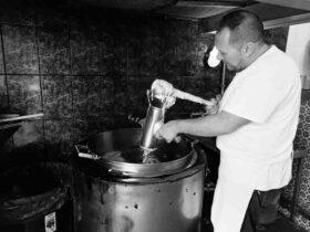 Comment  Faire des churros