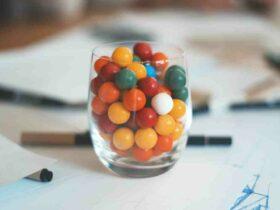 Comment  Faire du chewing‐gum