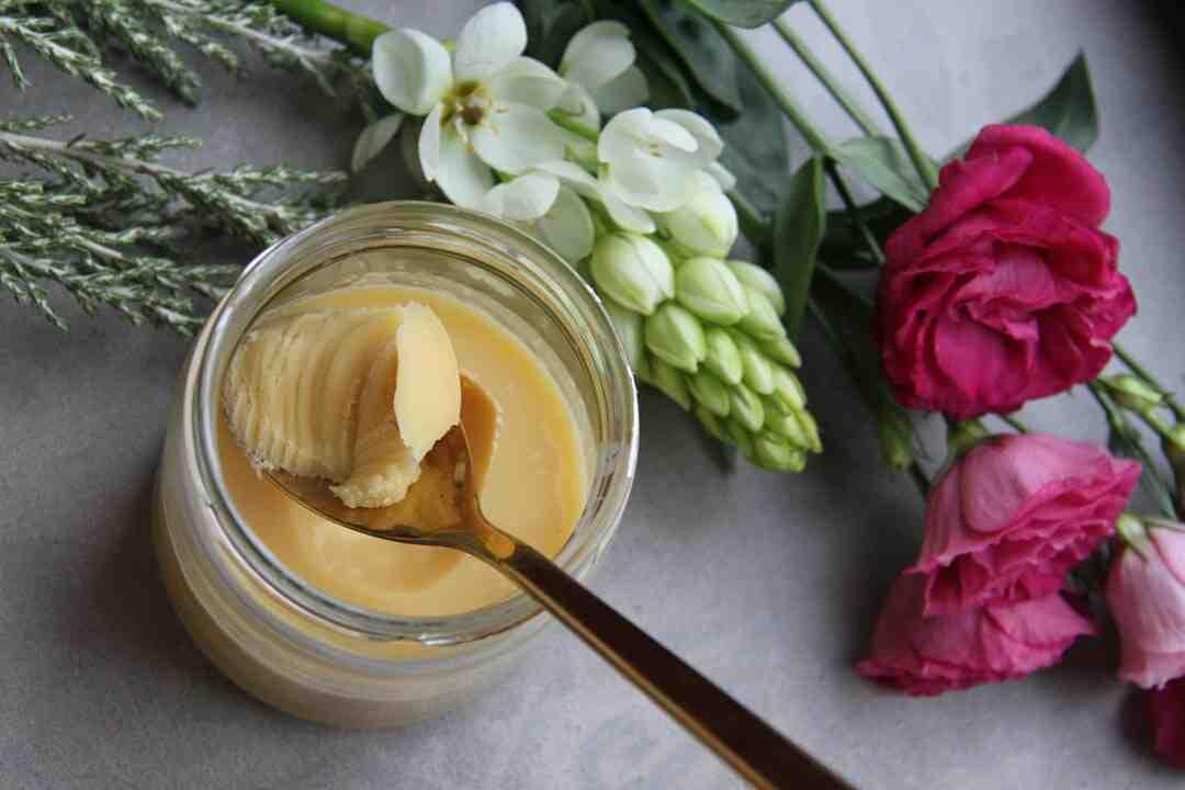 Comment  Faire fondre du beurre