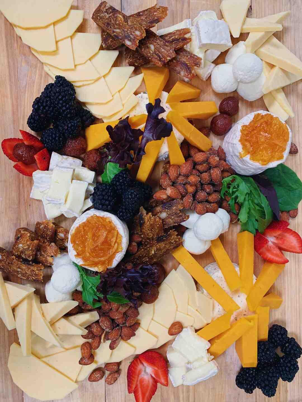 Comment  Faire fondre du fromage Velveeta