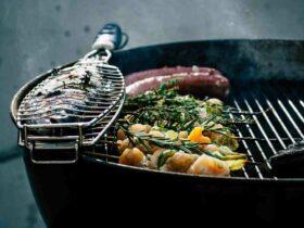 Comment  Faire griller de la viande