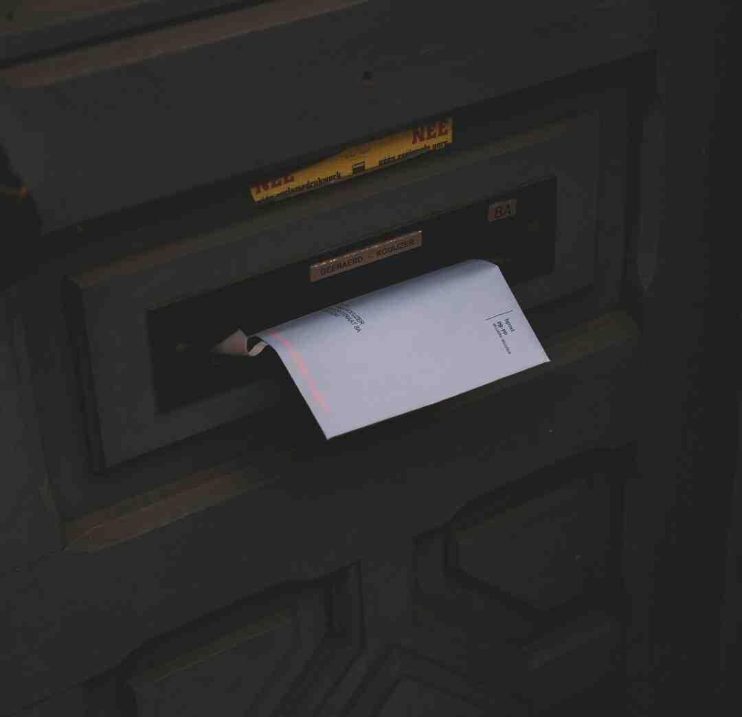 Comment  Installer une imprimante