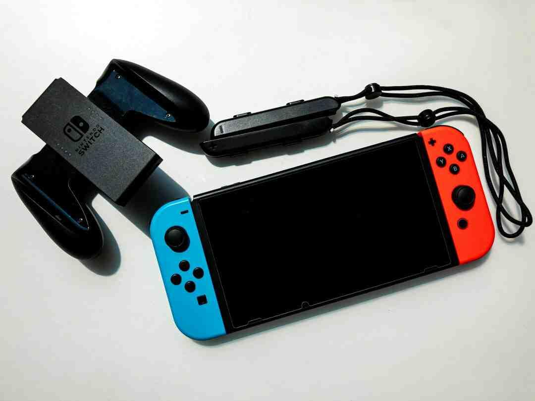 Comment  Jouer à deux sur la Nintendo Switch