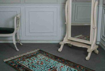Comment  Nettoyer des tapis