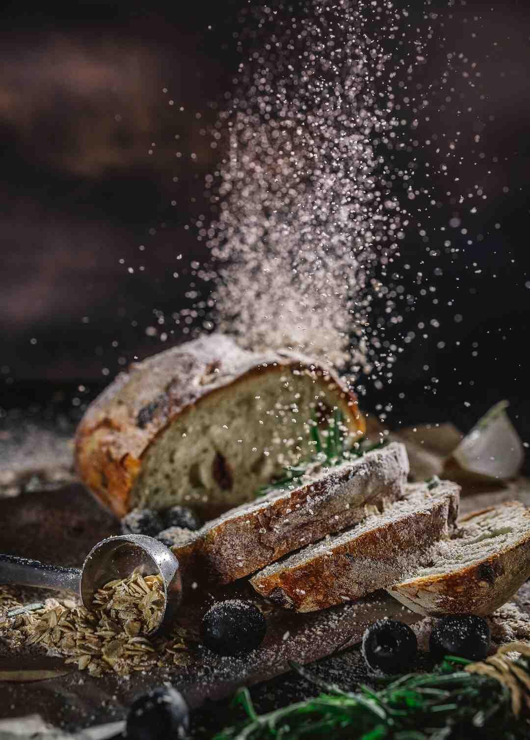 Comment  Préparer du pain d'épices