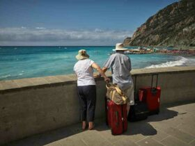 Comment  Préparer sa valise pour partir en vacances