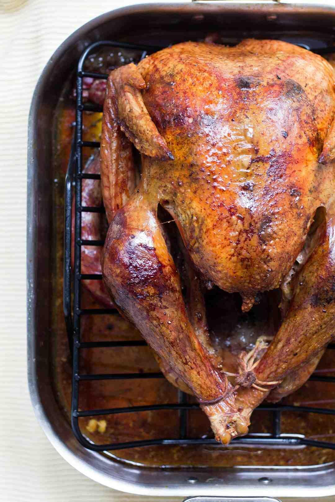 Comment  Réchauffer du poulet