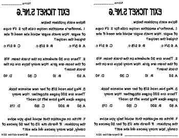 Comment  Résoudre les problèmes de fractions en mathématiques