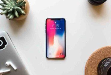 Comment  Sauvegarder un iPhone avec un écran cassé