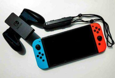 Comment  Télécharger des thèmes pour une Nintendo Switch