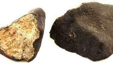 Comment  Trouver une météorite