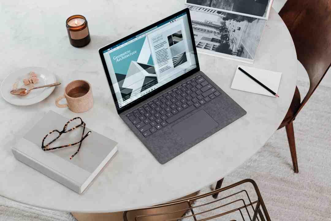 Comment  Utiliser un ordinateur portable