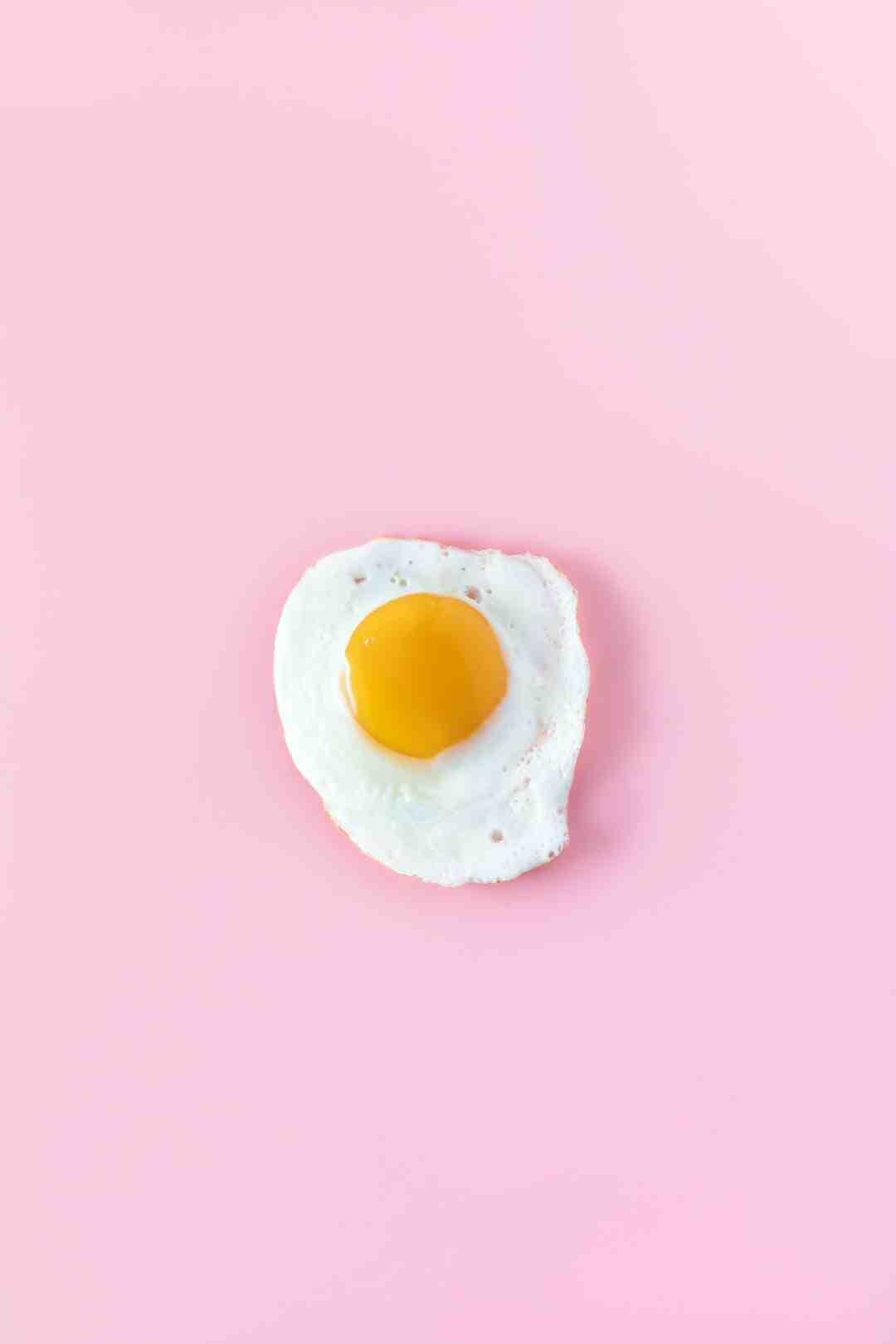 Comment  Vider des œufs