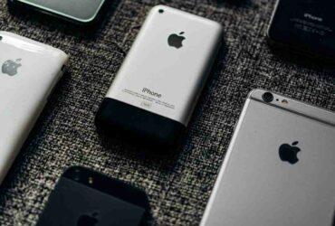 Comment  Voir les téléchargements sur un iPhone