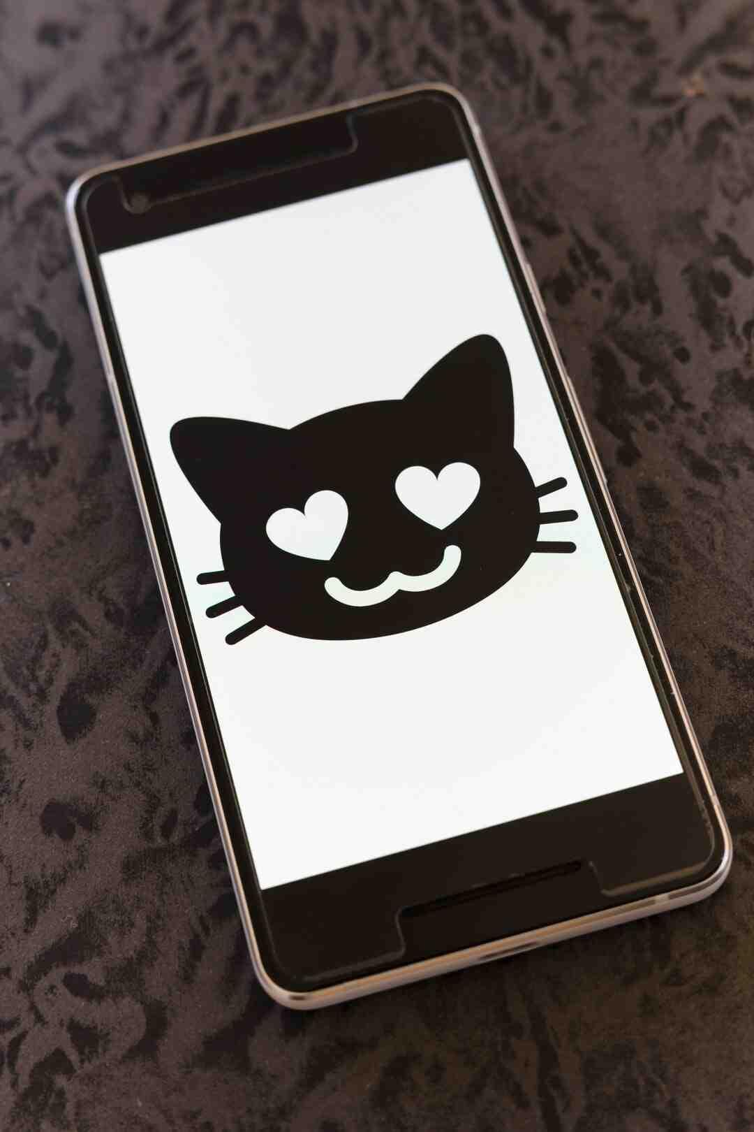 Comment avoir les smileys d'iPhone sur Android ?