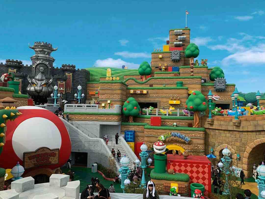 Comment avoir une belle ville dans Animal Crossing Wild World ?