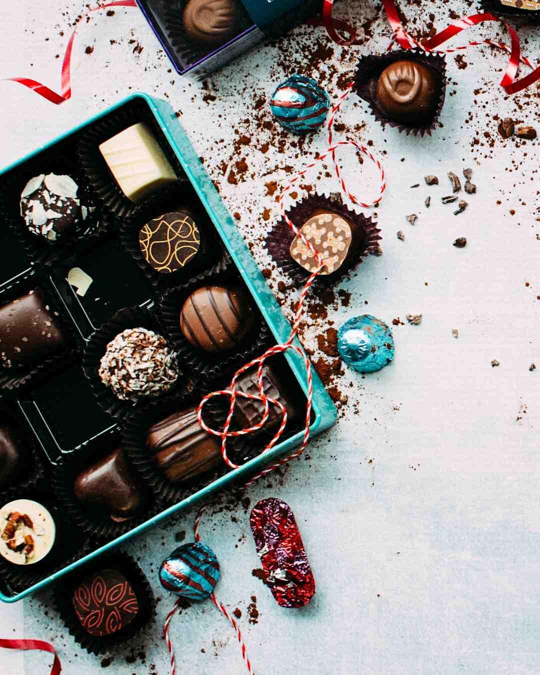 Comment bien faire fondre du chocolat au Micro-onde ?