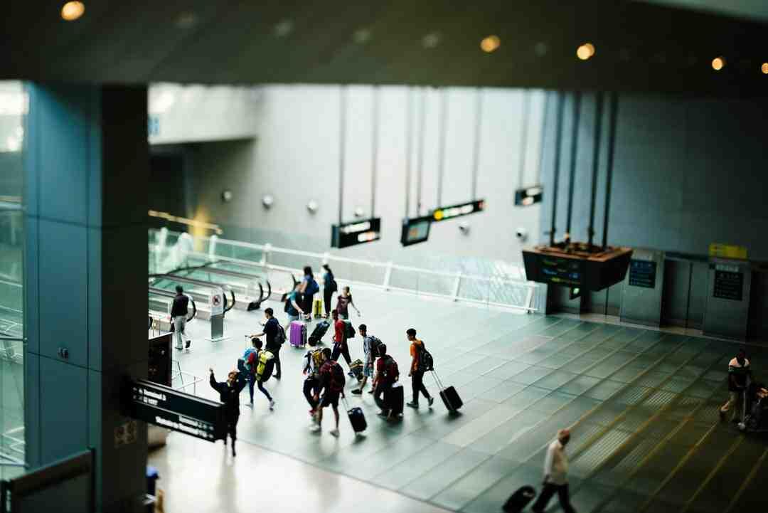 Comment bien faire sa valise pour partir en vacances ?