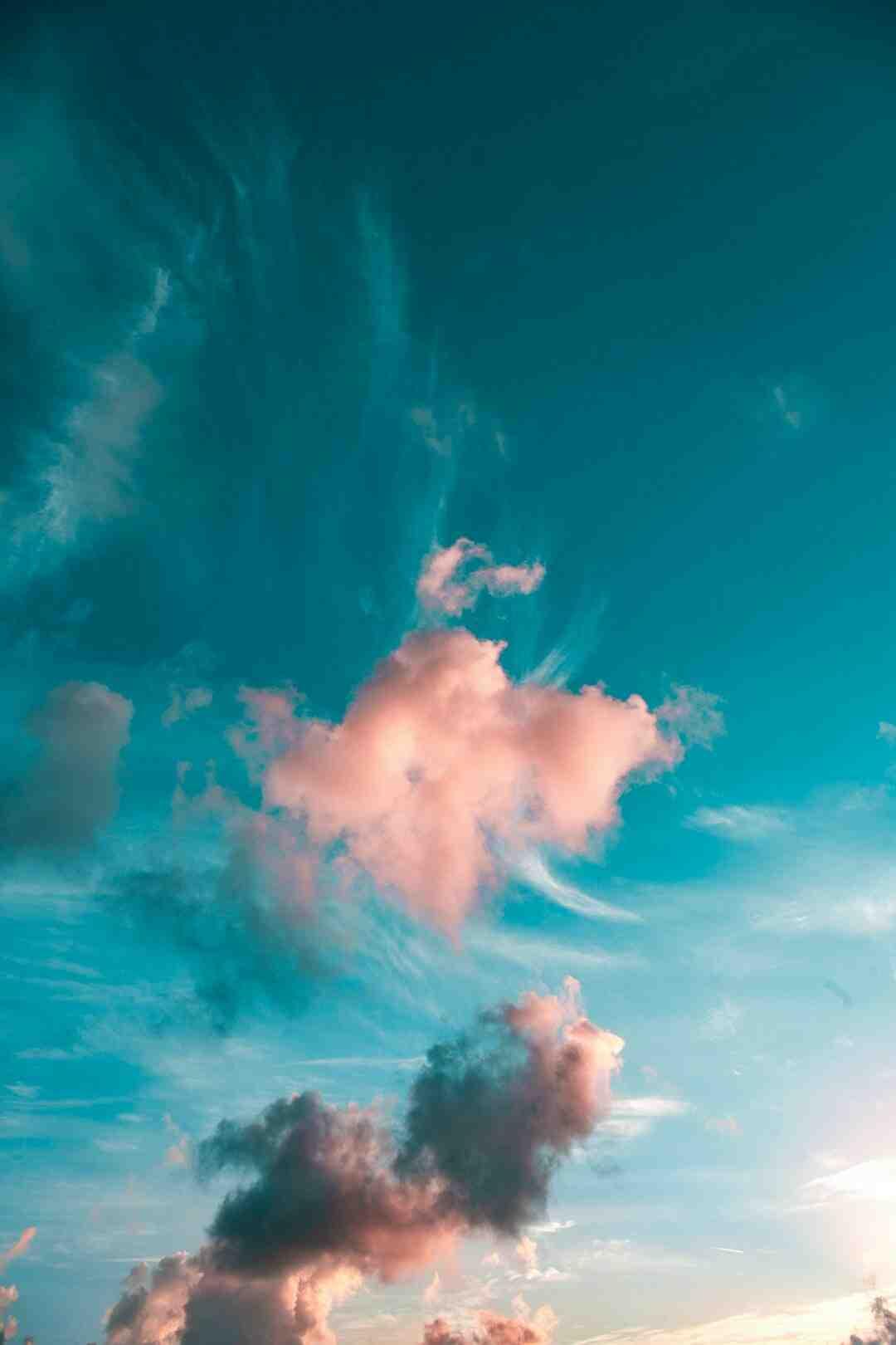 Comment créer un nuage ?