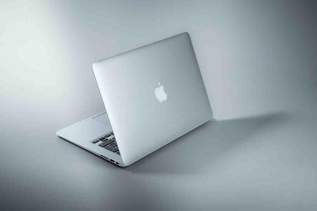 Comment débloquer un MacBook Air mot de passe ?