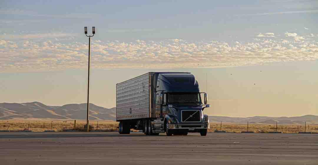 Comment déménager camion ?