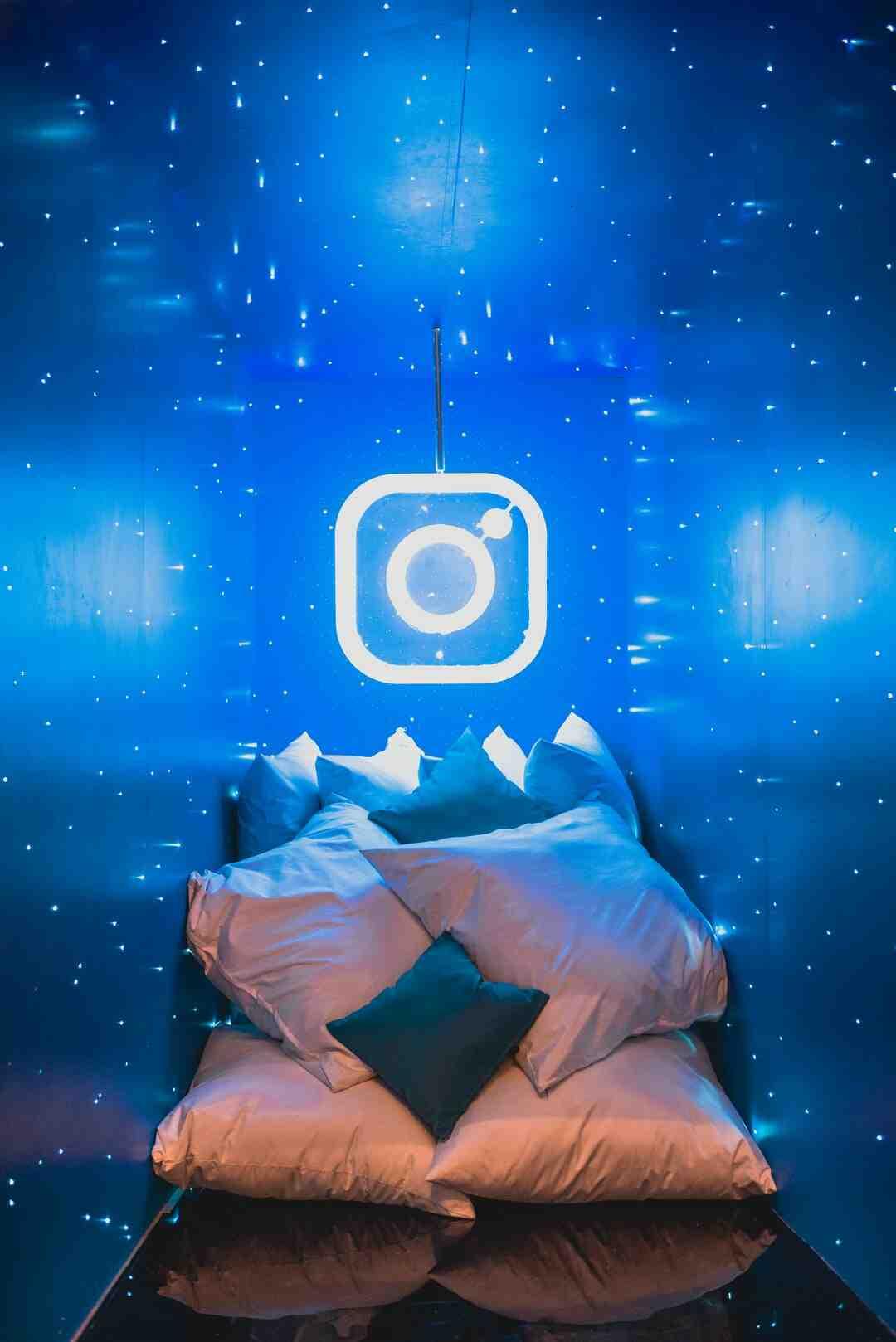 Comment désactiver instagram