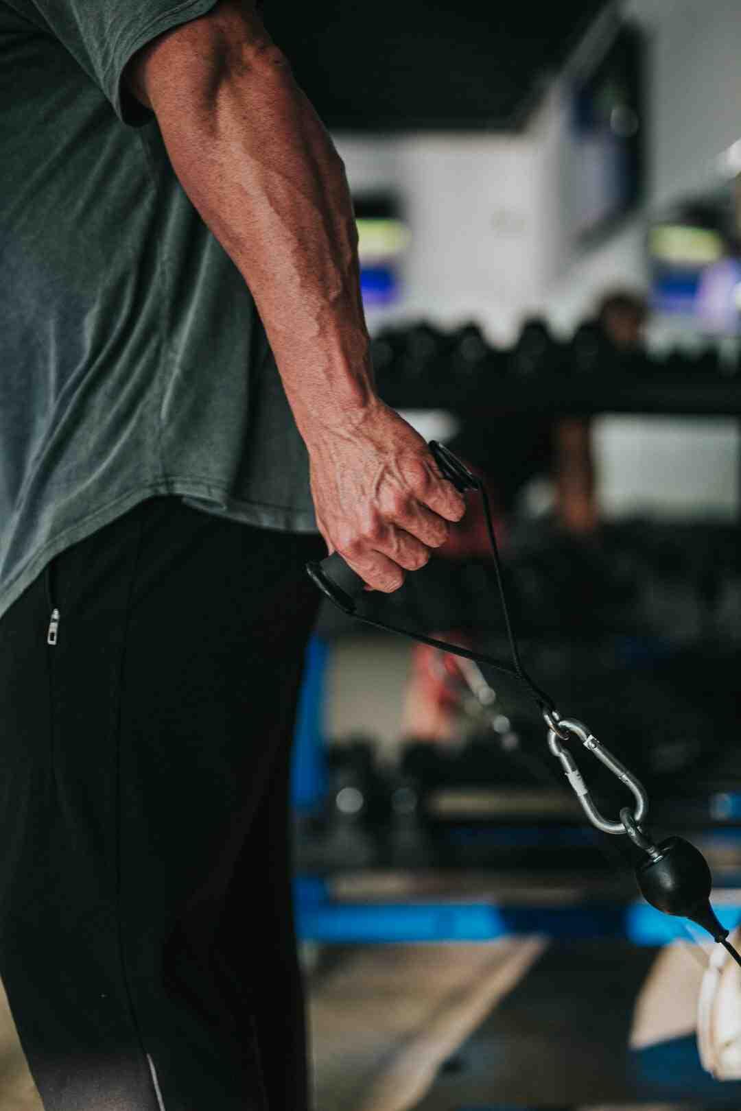 Comment enlever l'inflammation d'un muscle ?