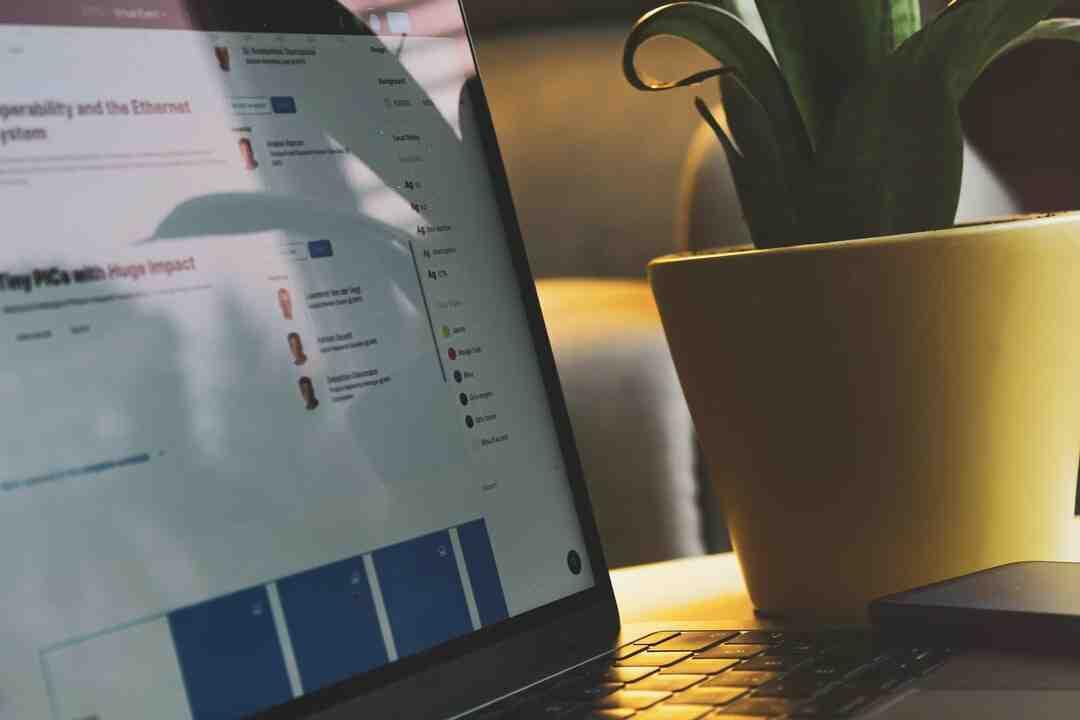 Comment enlever une icône sur l'écran d'accueil ?