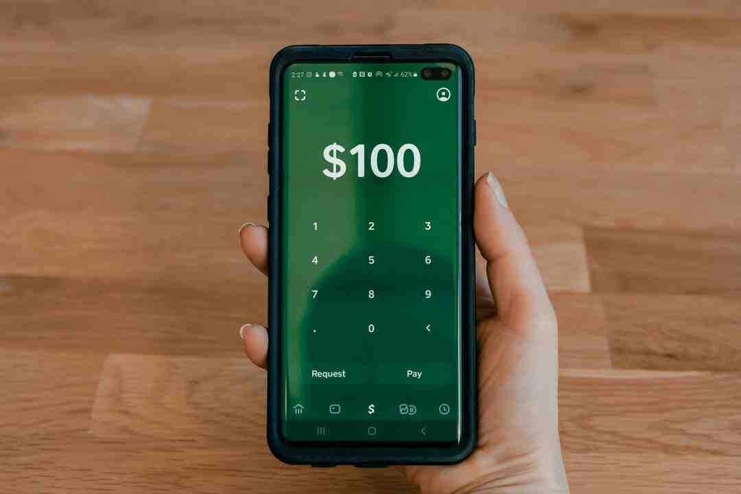 Comment envoyer de l'argent sur un compte PayPal ?