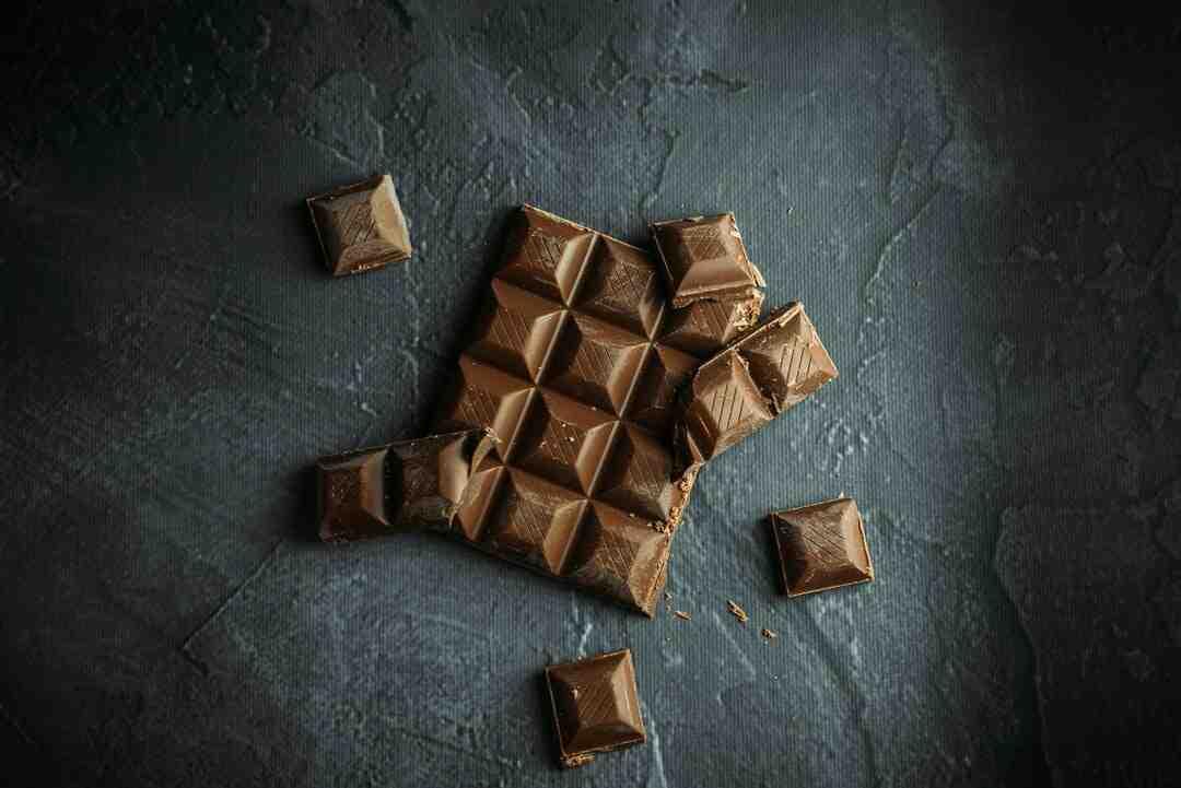 Comment épaissir une ganache au chocolat ?
