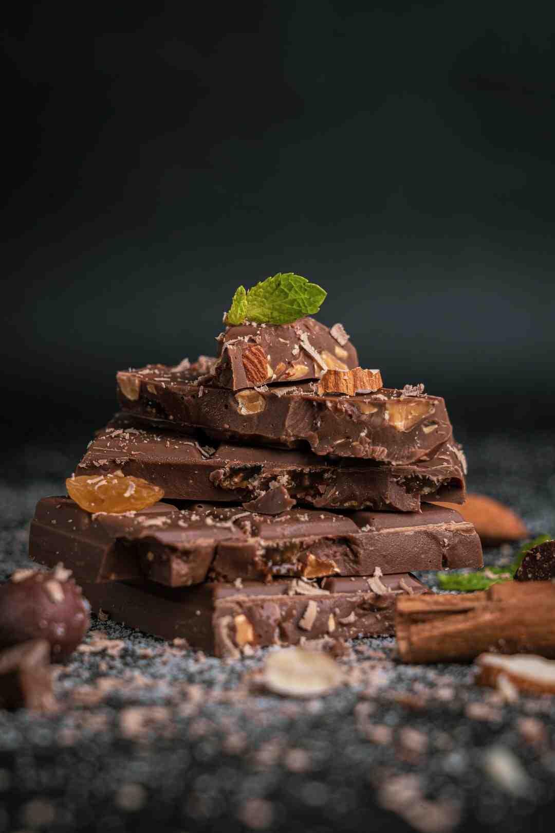 Comment faire fondre du chocolat au Micro-onde sans qu'il durcisse ?