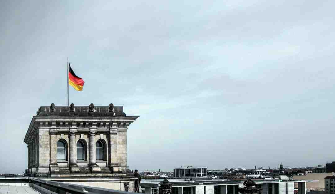 Comment faire pour avoir des papiers en Allemagne ?