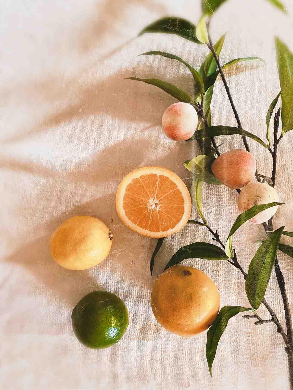 Comment faire pour que mon citronnier donne des fruits ?