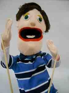 Comment faire une marionnette avec une chaussette facile ?