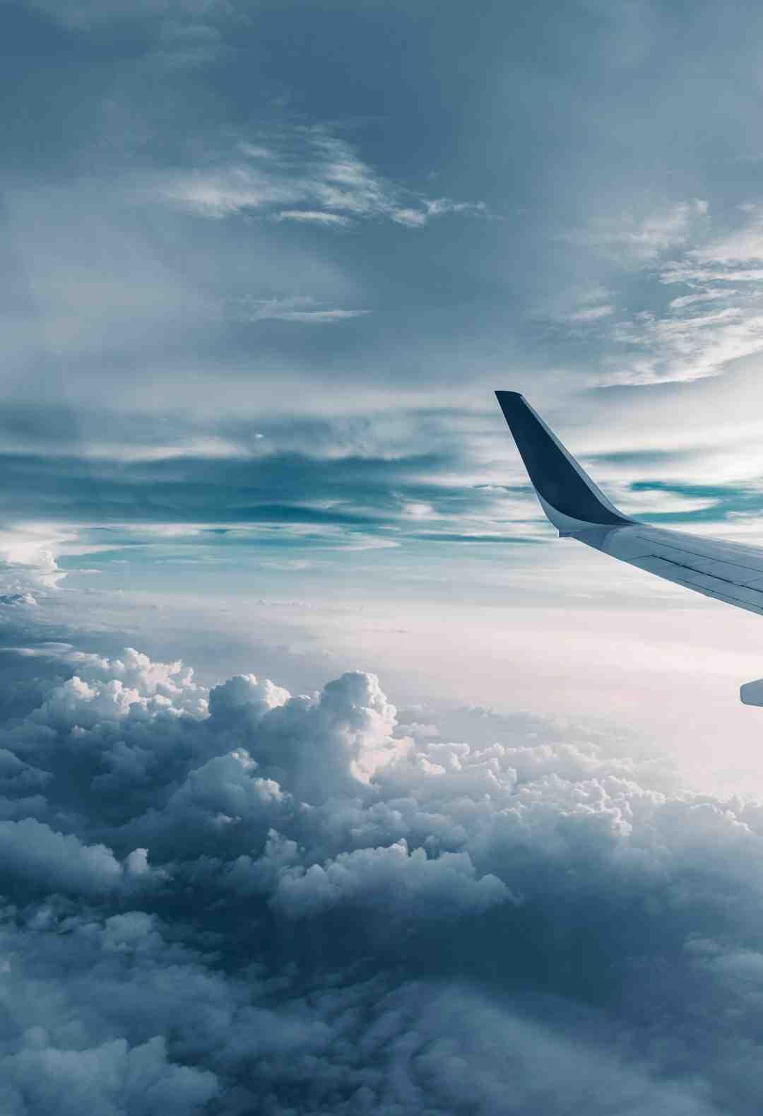 Comment imprimer un billet d'avion électronique ?