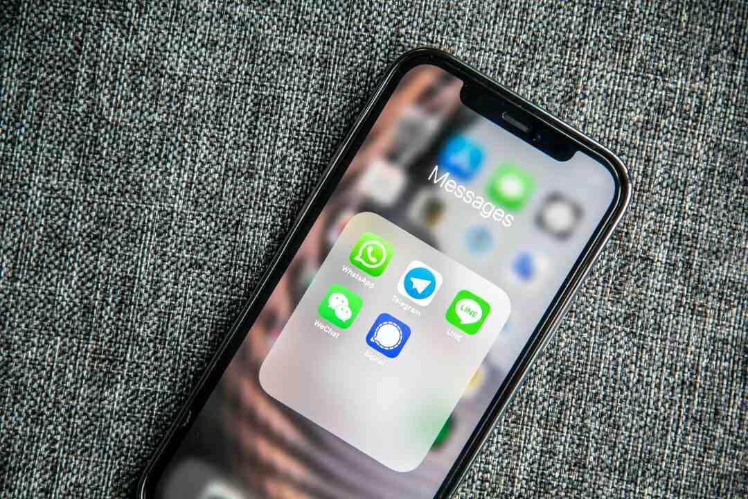 Comment installer WhatsApp sans passer par Play Store ?