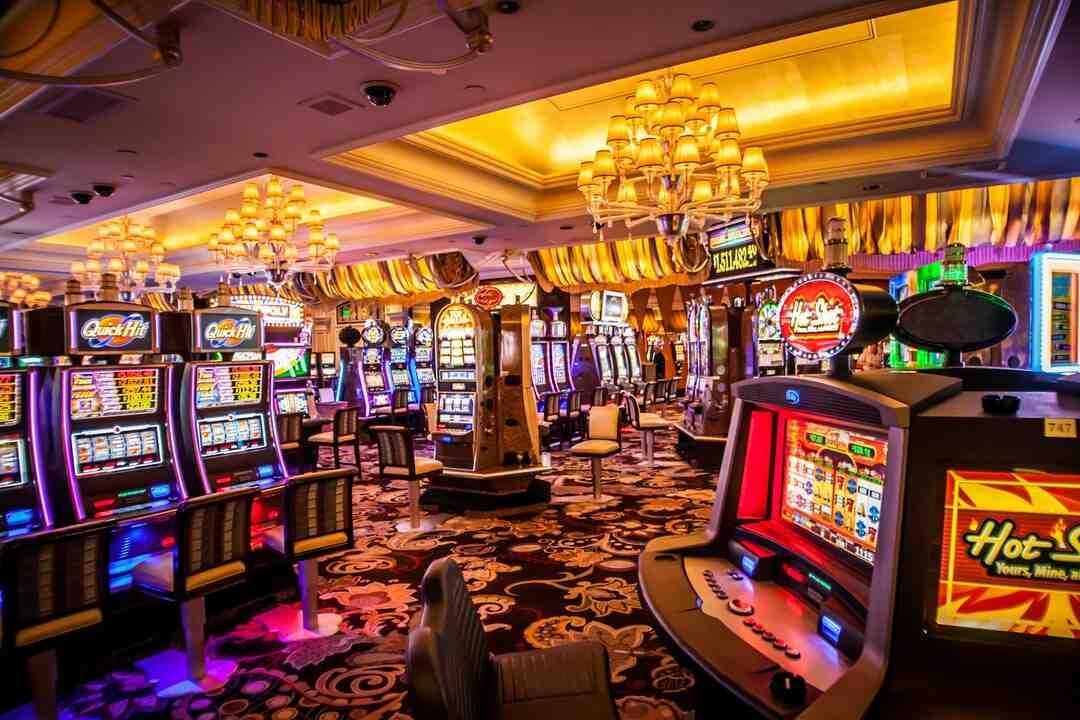 Comment ne pas perdre d'argent au casino ?